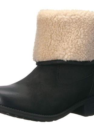 Зимние ботинки ugg australia оригинал 35-365 фото