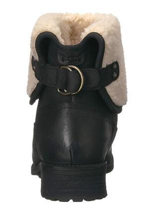 Зимние ботинки ugg australia оригинал 35-362 фото