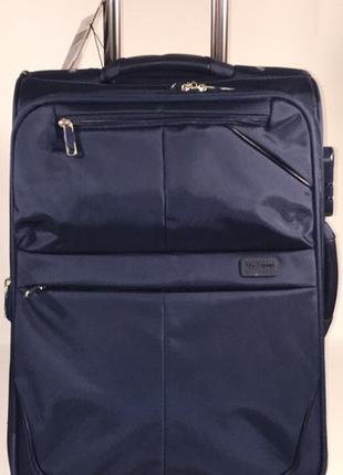 Чемодан сумка на колесах