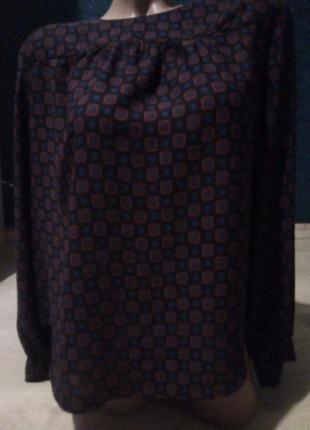 Брендовая блузка gap
