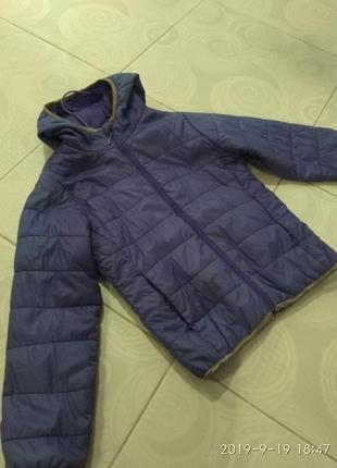 Супер курточка, куртка для девочки