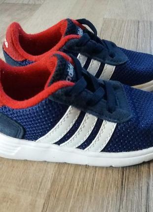 Adidas кроссовки на мальчика и девочку арт.3283