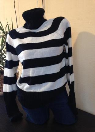 #распродажа#полосатый теплый свитер#свитер#джемпер#кофта#пуловер#кардиган#
