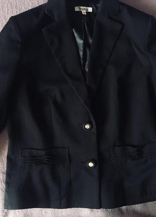 Пиджак peonia от mayoral