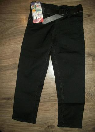 Новые джинсы на 3-4 года указан размер 26 rock n roll