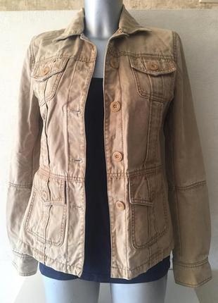 Куртка пиджак timberland