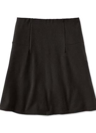 Джерси юбка tcm tchibo . 32-34 евро