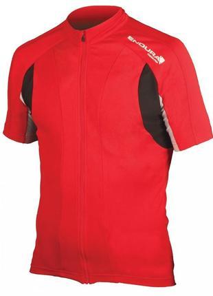 Велоджерси endura fs260 pro shirt ii