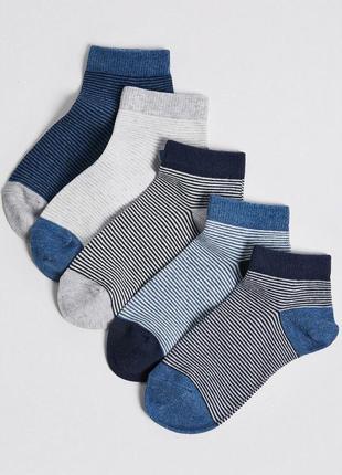 Шикарные носки для школы от marks&spencer из англии