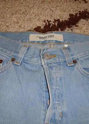 Світлі джинси gap