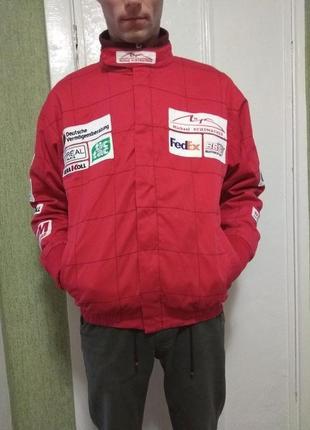 Куртка для гонок, дріфт, дрифт, гонщика