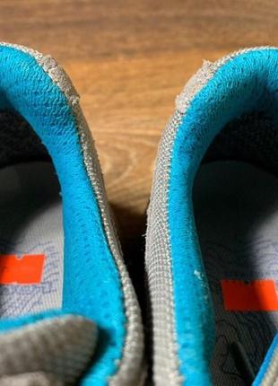 Полуботинки кроссовки lowa sirkos gtx® original 40 размер трекинговые7 фото