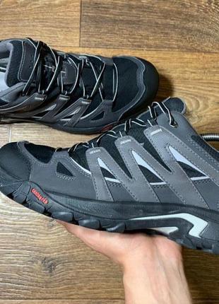 Кроссовки salomon eskape gtx original ботинки трекинговые lowa 48