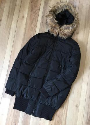 Зимняя куртка oodji