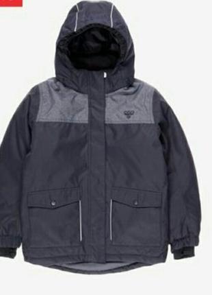 Куртка парка hummel