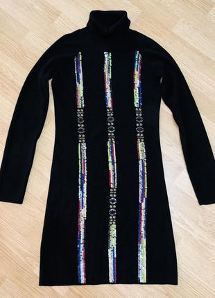Yuka фирменное платье