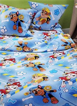 1,5-спальный комплект постельного белья для детей