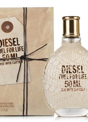 Оригинальный парфюм diesel
