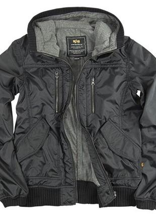 Куртка alpha industries jarhead