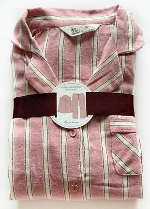 Новый завоз! женская фланелевая пижама primark, англия.
