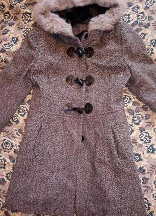 Пальто romania