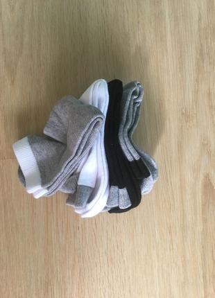 Детские носки 4шт. германия