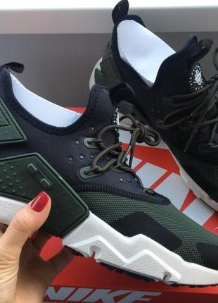 Nike air huarache drift оригинал хуараче