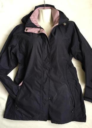 Супер ветровка курточка на подкладке раз xl (50)