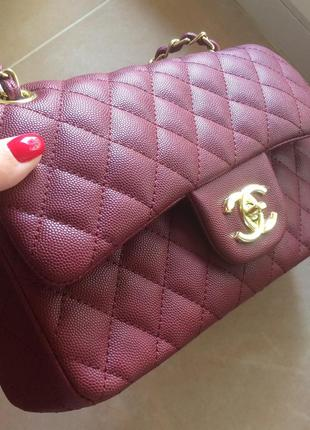 Эффектная сумочка