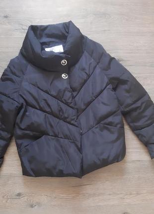 Куртка осенняя. куртка женская демисезонная
