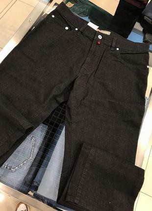 Мужские брюки от pierre cardin со скидкой -70%