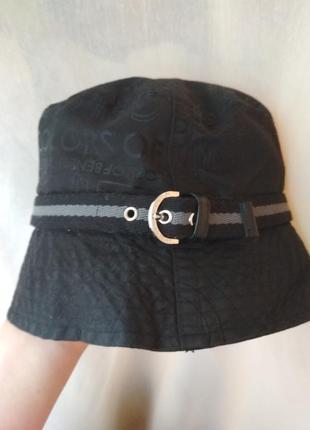 Benetton шляпка
