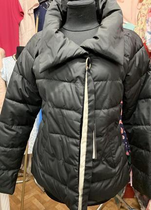 Новая/нова куртка/з етикеткою/с этикеткой