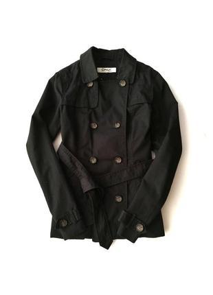 Тренч, пиджак, куртка, плащ, only, пороховик, пальто оригинал
