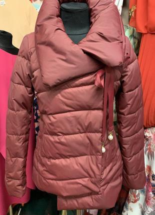Розпродаж!!нова куртка!з етикеткою/жіноча/новая куртка с этикеткой