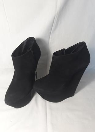 Ботиночки giuseppe zanotti