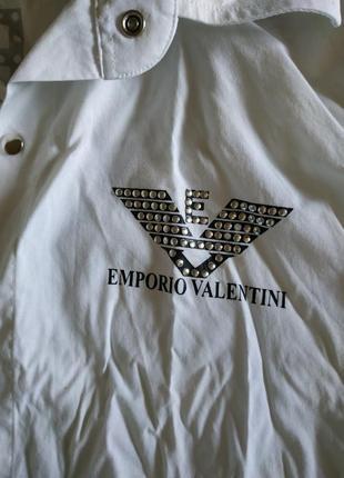 Рубашка,стиль и качество супер, размер л