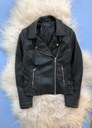 Куртка косуха miss selfridges