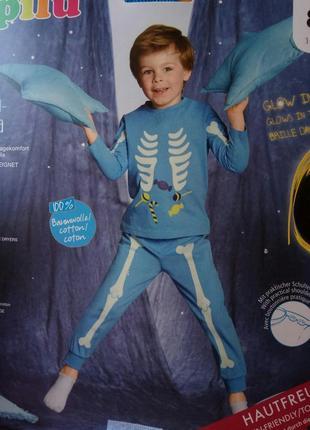 Пижама 100% котон