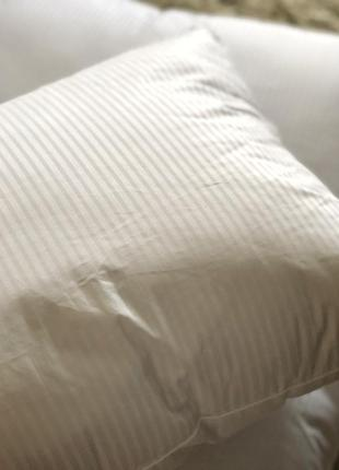Подушка экопух3 фото