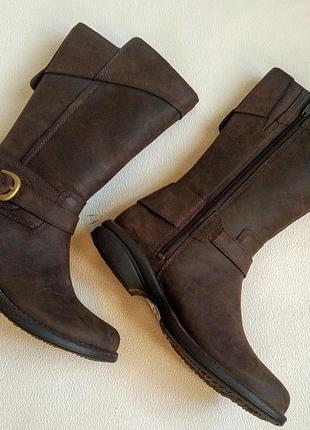 Сапоги ботинки деми4 фото