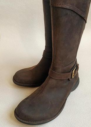 Сапоги ботинки деми2 фото