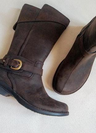 Сапоги ботинки деми6 фото