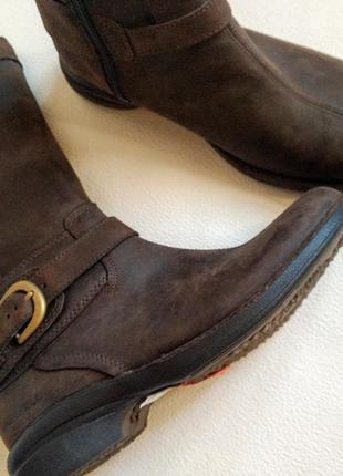 Сапоги ботинки деми5 фото