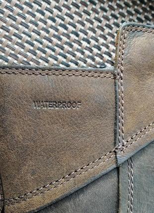 Сапоги ботинки деми8 фото