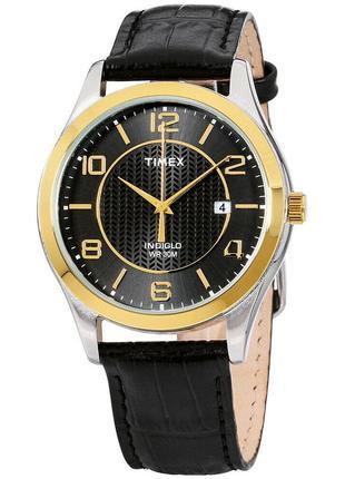 Часы мужские timex t2p450 . новые, оригинал!