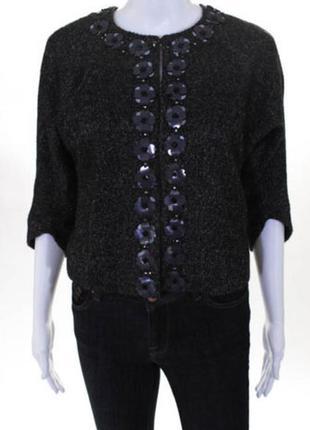 Костюм пиджак жакет и юбка rebecca taylor