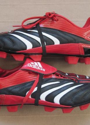 Adidas absoldo trg (43) бутсы копочки мужские
