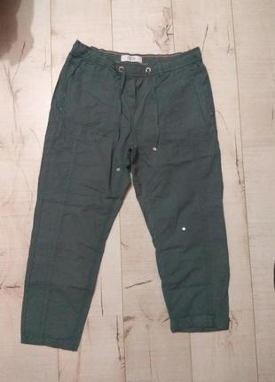 Хлопковые штанишки