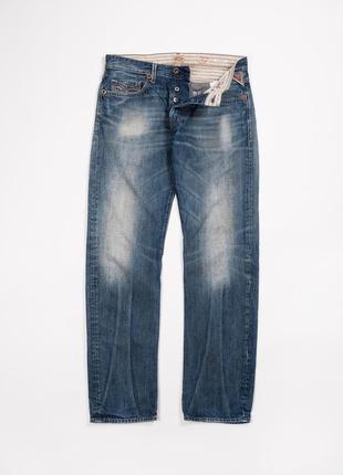 Красивые итальянские джинсы replay